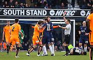 Southend Utd v Colchester Utd 06/02/2016