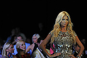 May 23, 2014: Monaco Grand Prix: Amber Lounge fashion show