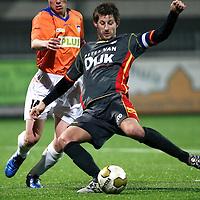 RBC Roosendaal - FC Emmen