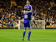 Wolverhampton Wanderers v Brentford 211015