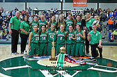 20170121 Championship/2nd place  Eureka v Ridgeview Girls