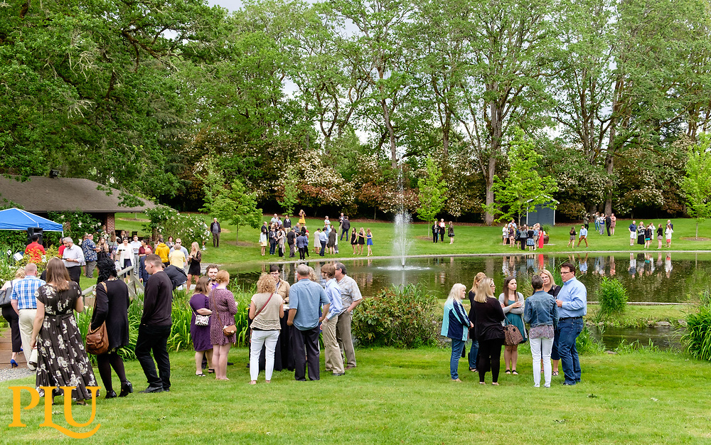 Year end events leading up to Commencement 2017, Wednesday, May 24. (Photo/John Froschauer)