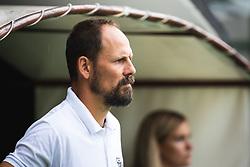 Ante Šimundža, head coach of Mura during football match between NŠ Mura and Bravo in 2nd Round of Prva liga Telekom Slovenije 2019/20, on July 21, 2019 in Fazanerija, Murska Sobota, Slovenia. Photo by Blaž Weindorfer / Sportida