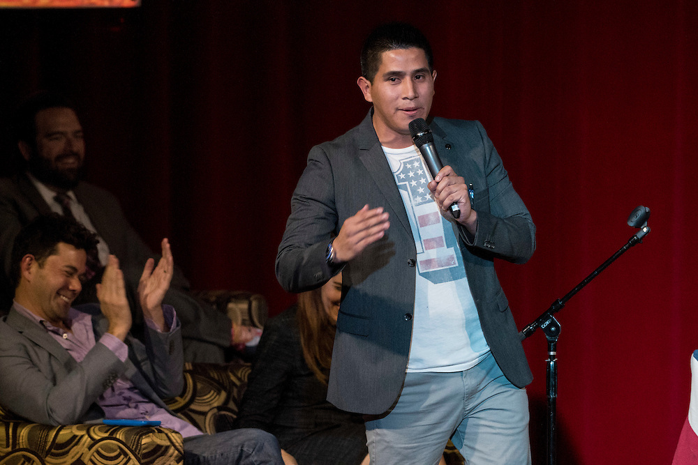 2016 Brickell Comedy Festival