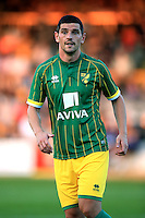 Graham Dorrans, Norwich City