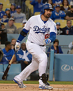 Los Angeles Dodgers vs Arizona Diamondbacks - 14 April 2017