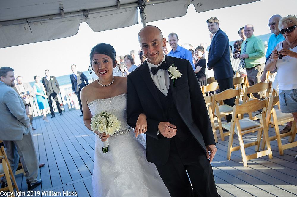 David & Chunna Wedding