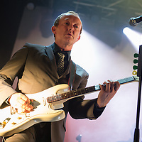 The Specials in concert at The O2 Academy Glasgow, Scotland, Great Britain 25th October 2016