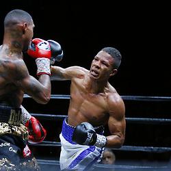 05-26-2018 - Premier Boxing Championships -  Justin Deloach vs Jeisson Rosario