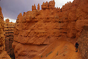 Bryce Canyon National Park, Southern Utah, USA