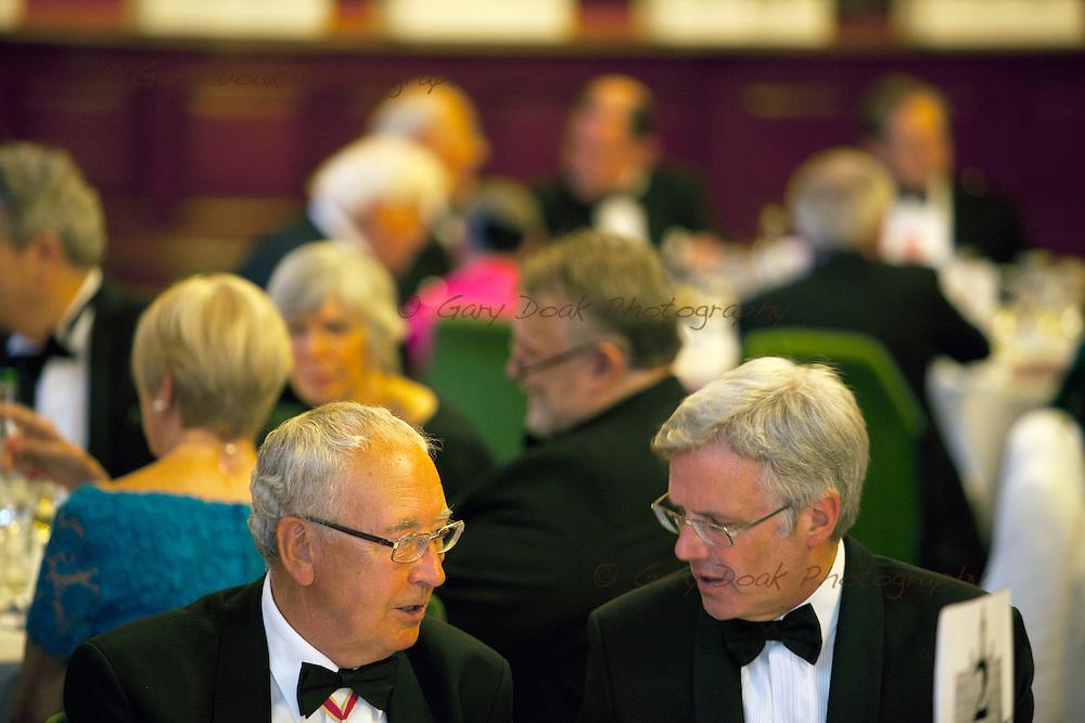 RSE Triennial dinner at Glasgow City Chambers