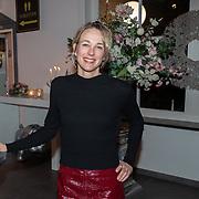 NLD/Nuland/20200128- Addy van den Krommenacker opent nieuw onderkomen, Marianne Timmer