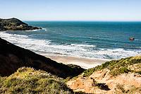 D'Água Beach. Imbituba, Santa Catarina, Brazil. / <br /> Praia D'Água. Imbituba, Santa Catarina, Brasil.
