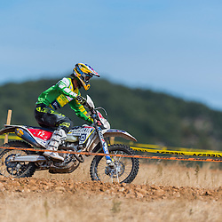 Navarra a 11 de Octubre de 2016 ISDE International Six Days of Enduro Ancin