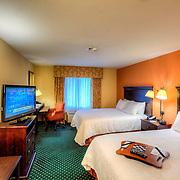 Hampton Inn & Suites 2014