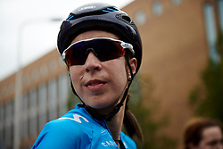 Gloria Rodriguez (ESP) after Boels Ladies Tour 2019 - Stage 1, a 123 km road race from Stramproy to Weert, Netherlands on September 4, 2019. Photo by Sean Robinson/velofocus.com