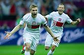 20120612 Poland v Russia, Warsaw