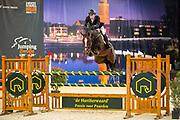 Alex David Gill - Grand Slam VDL<br /> Jumping Zwolle 2018<br /> © DigiShots
