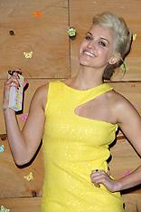 MAR 12 2014 Ashley perfume launch