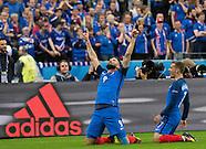 France v Iceland 030716