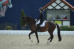 Tzinberg, Ellesse (PHI) Pavarotti<br /> Hagen - Horses and Dreams 2016<br /> © Stefan Lafrentz