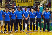 DESCRIZIONE : 6 Luglio 2013 Under 18 maschile<br /> Torneo di Cisternino Italia Grecia<br /> GIOCATORE : team<br /> CATEGORIA : <br /> SQUADRA : Italia Under 18<br /> EVENTO : 6 Luglio 2013 Under 18 maschile<br /> Torneo di Cisternino Italia Grecia<br /> GARA : Italia Under 18 Grecia<br /> DATA : 06/07/2013<br /> SPORT : Pallacanestro <br /> AUTORE : Agenzia Ciamillo-Castoria/GiulioCiamillo<br /> Galleria : <br /> Fotonotizia : 6 Luglio 2013 Under 18 maschile<br /> Torneo di Cisternino Italia Grecia<br /> Predefinita :