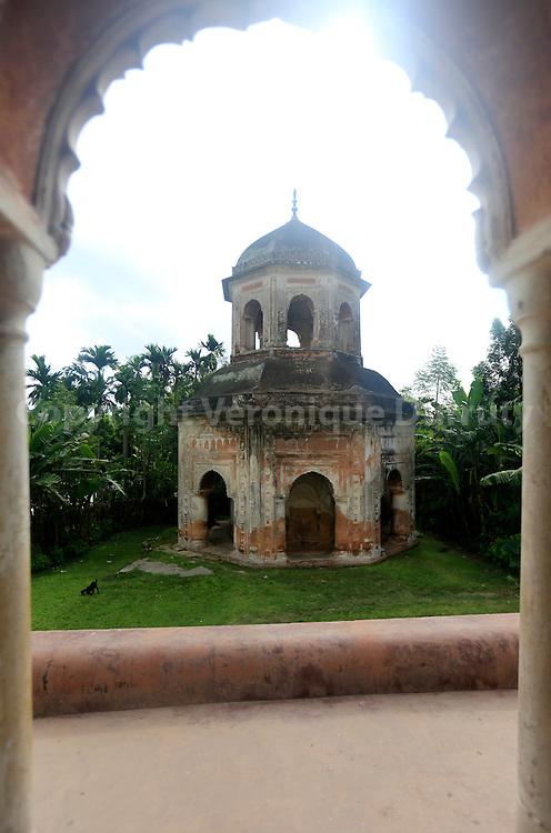Puthia village near Rajshahi, Bangladesh // Village de Puthia, region de Rajshahi, Bangladesh