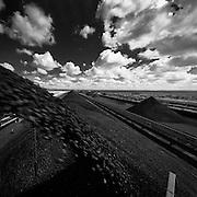 Koorangang Coal Loader, Newcastle, Australia