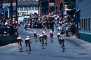 Participants in La Vuelta de Bisbee bike race, Bisbee, Arizona..Subject photograph(s) are copyright Edward McCain. All rights are reserved except those specifically granted by Edward McCain in writing prior to publication...McCain Photography.211 S 4th Avenue.Tucson, AZ 85701-2103.(520) 623-1998.mobile: (520) 990-0999.fax: (520) 623-1190.http://www.mccainphoto.com.edward@mccainphoto.com