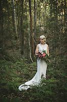 Kate and Mark Virgona's wedding at Greenfield Farm Estate, Martinsville NSW, Australia.<br /> Photo by James - Solas Weddings