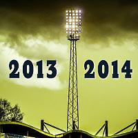 VOETBAL 2013 - 2014