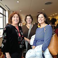 Ellen Futterman, Beth Herbster, Dale Shuter