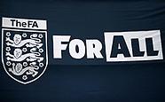 England v Italy - 27 March 2018
