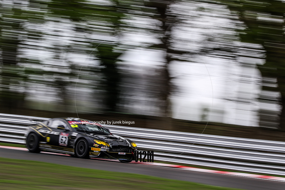 Academy Motorsport | Aston Martin Vantage GT4 | Matt Nicoll-Jones | Will Moore | British GT Championship | Oulton Park | 17 April 2017 | Photo: Jurek Biegus