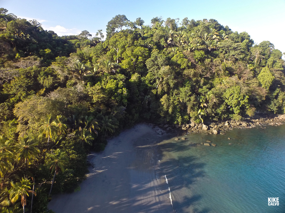 Manuel Antonio National Park