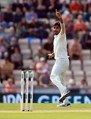 England v India - Fourth Test - Day One - 30 Aug 2018
