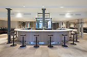 New Bar, Quod Brasserie, Oxford by James Wyman Architects