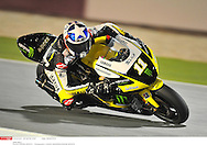 BEN SPIES USA ..MONSTER YAMAHA TECH 3..YAMAHA..MotoGP Grand Prix Qatar 2010 (Circuit Losail) ..11.04.2010..PSP/LUKASZ SWIDEREK *** Local Caption *** spies (ben)