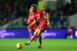 Gary O'Neil of Bristol City - Mandatory by-line: Dougie Allward/JMP - 05/11/2016 - FOOTBALL - Ashton Gate - Bristol, England - Bristol City v Brighton and Hove Albion - Sky Bet Championship