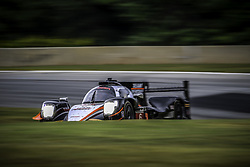 October 7, 2017 - Petit Le Mans, USA - 6 TEAM PENSKE (USA) ORECA 07 GIBSON LMP2 HELIO CASTRONEVES (BRA) SIMON PAGENAUD (FRA) JUAN PABLO MONTOYA  (Credit Image: © Panoramic via ZUMA Press)