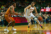 2014 01-25 Baylor vs Texas