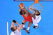 DESCRIZIONE : Torino Coppa Italia Final Eight 2012 Semifinale Montepaschi Siena EA7 Emporio Armani Milano<br /> GIOCATORE : Malik Hairston<br /> CATEGORIA : special tiro  curiosita<br /> SQUADRA : EA7 Emporio Armani Milano<br /> EVENTO : Suisse Gas Basket Coppa Italia Final Eight 2012<br /> GARA : Montepaschi Siena EA7 Emporio Armani Milano<br /> DATA : 18/02/2012<br /> SPORT : Pallacanestro<br /> AUTORE : Agenzia Ciamillo-Castoria/C.De Massis<br /> Galleria : Final Eight Coppa Italia 2012<br /> Fotonotizia : Torino Coppa Italia Final Eight 2012 Semifinale Montepaschi Siena EA7 Emporio Armani Milano<br /> Predefinita :