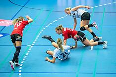 14.11.2018 Team Esbjerg - København Håndbold 28:37