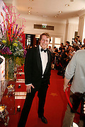 TOM PARKER BOWLES, 17th Annual Book Awards, hosted by richard and Judy. grosvenor House. London. 29 March 2006. ONE TIME USE ONLY - DO NOT ARCHIVE  © Copyright Photograph by Dafydd Jones 66 Stockwell Park Rd. London SW9 0DA Tel 020 7733 0108 www.dafjones.com
