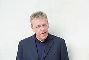 Andrew Marr Show <br /> arrivals<br /> BBC, Broadcasting House, London, Great Britain <br /> 19th March 2017 <br /> <br /> Suggs from Madness arrives at the Andrew Marr show <br /> <br /> <br /> <br /> Photograph by Elliott Franks <br /> Image licensed to Elliott Franks Photography Services