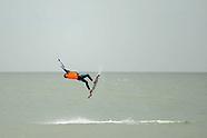 UK KIte Surfing Champs - Ramsgate