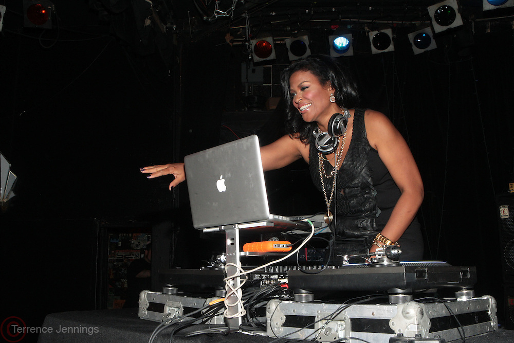 24 June-New York, NY-   Beverly Bond at the 1st Annual Black Girl Rock! & Soul Tour Celebrating Dynamic Woman in Music - LA Jam Session Presented by GM and held at the Roxy on June 24, 2011 in Los Angeles, California . Photo Credit: Terrence Jennings