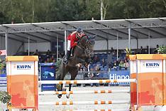 Ermelo 2014 KWPN Paardendagen