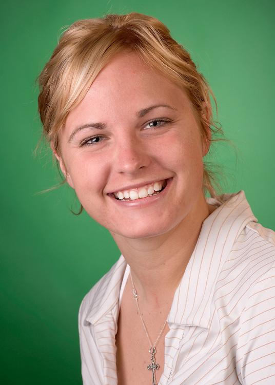 Student Workers University Communications and Marketing..Natalie Damon