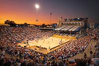 Volleyball in Cincinnati Ohio